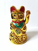 Счастливый Кот Манэки-Нэко