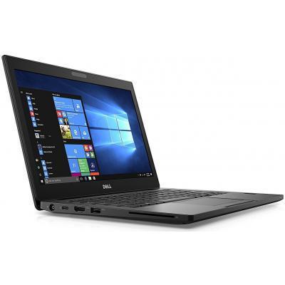 Ноутбук Dell Latitude 7280 (N019L728012_W10) 2