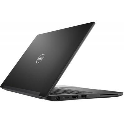 Ноутбук Dell Latitude 7280 (N019L728012_W10) 7
