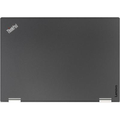 Ноутбук Lenovo ThinkPad Yoga 370 (20JH002URT) 3