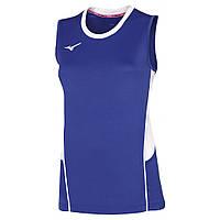 Футболка женская волейбольная Mizuno Women Authentic HIQ NS Shirt (V2EA7201-22)