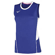 Футболка жіноча волейбольна Mizuno Women Authentic HIQ NS Shirt (V2EA7201-22)