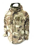 Куртка софтшелл СпН КА м, фото 1