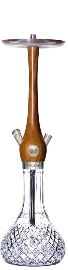 Wookah Teak Crystal Check - Hookah Nights в Киеве