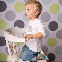 Общие советы по использованию детской ортопедической обуви