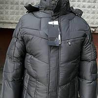 Мужская зимняя куртка SAZ. Распродажа!!! 46