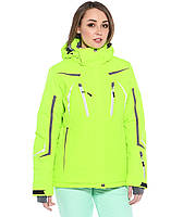 Жіноча куртка гірськолижна High Experience, фото 1