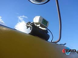 Гусеничный экскаватор Komatsu PC210LC-8 (2007 г) , фото 3