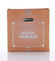 Бахур Hemani Bakhoor Hunadi 40г , фото 1