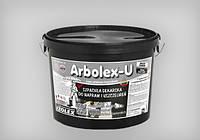 Битумно-каучуковая мастика Arbolex U