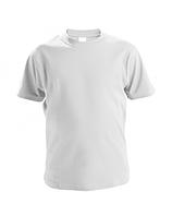 Детская футболка белая