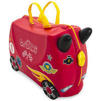 Trunki Детский дорожный чемоданчик Race car 0321