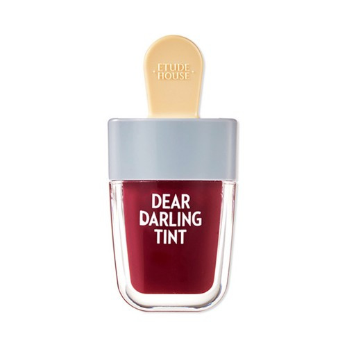 Тинт на водной основе Etude House Dear Darling Water Gel Tint Shark Red RD306