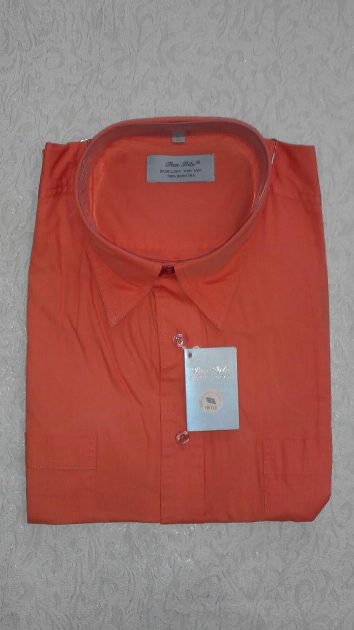 Рубашки мужские х/б распродажа, уценка. опт-25гр.