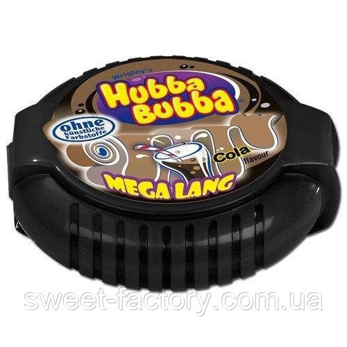 Hubba Bubba Black (кола)