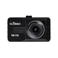 Відеореєстратор Globex GE-112 Black