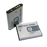 Батарея NP-BK1 аккумулятор для к фотоаппарату sony