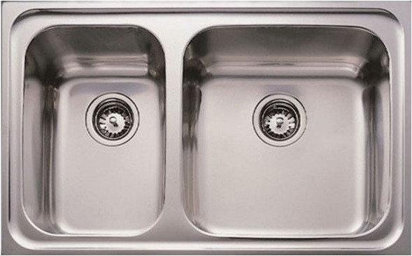 Мойка кухонная TEKA CLASSIC MAX 2B LHD микротекстура