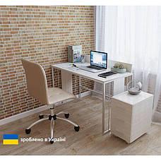 Письменный Стол (Стол для Ноутбука) Aluint Study 100, фото 2
