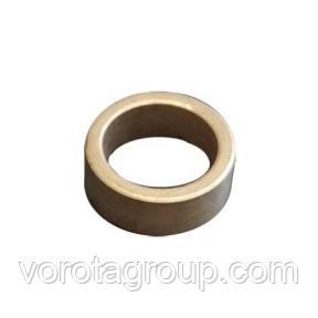 Втулка бронзова 12x16x6 WG,MB,PL (PMCBR.4630)