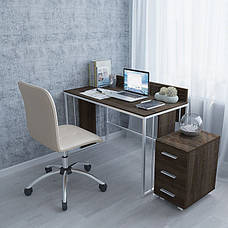 Стол компьютерный письменный Aluint Study ST 102, фото 2