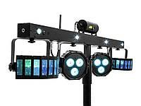 Набор световых приборов Eurolite LED KLS Laser Bar FX