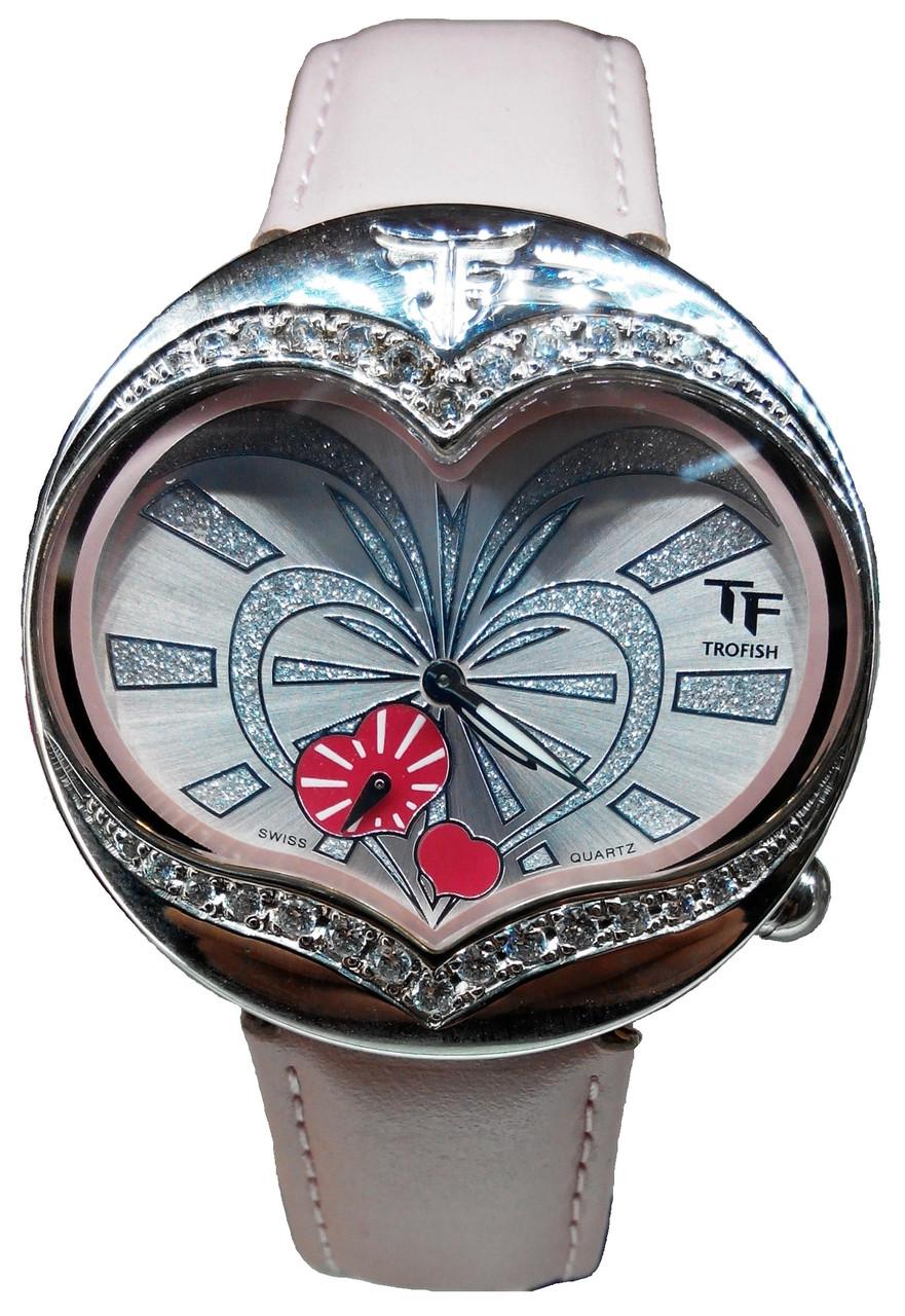 Часы трофиш продать продать часы куда золотые