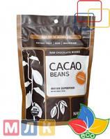 Navitas Naturals Сырые шоколадные какао-бобы, 227 г