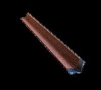 Уголок внутренний металлический TECHNONICOL HAUBERK Терракотовый