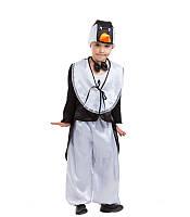 Костюм Пингвина (от 4 до 7 лет) - купить оптом и в розницу Одесса 7км