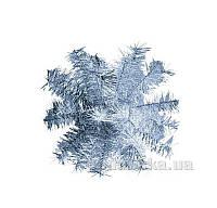 Шар-снежинка декоративный Новогодько  Размер: 30 см.