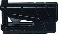 Замок на тормозной диск Abus 8077 Granit Detecto X-Plus черный с сигнализацией