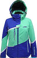 Жіноча гірськолижна куртка High Experience, фото 1