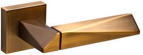 Ручка раздельная DIAMOND DM CF-17 кофе