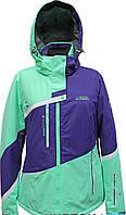 Женская горнолыжная куртка High Experience, фото 1