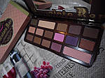 Палетка теней Chocolate Bar Eye Shadow Collection на 16 цветов, фото 2