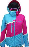 Зимова жіноча куртка гірськолижна High Experience, фото 1