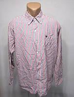 Рубашка GINO SANTI, XL, Cotton, Отл сост!