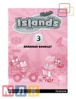 Islands 3 Grammar Booklet, грамматика 4901990000