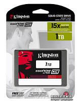 Kingston 1TB 2.5'' SATA SSD KC400