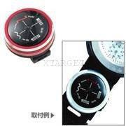 Компас Vixen Metalic Compass Red WP (made in japan)