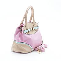 Женская сумка L. Pigeon SL8419 pink розовый