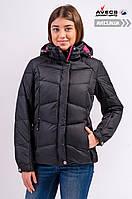 Женская зимняя куртка Avecs 7749805 спортивный стиль высокое брендовое качество недорого | Avecs куртка размер