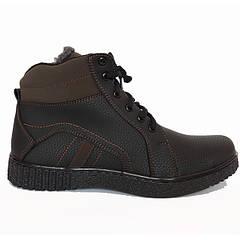 Чоловіче взуття оптом - Львівська фабрика взуття Lika 60e05f86837df