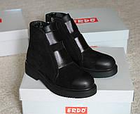 """Ботинки зимние """"ERDO"""""""