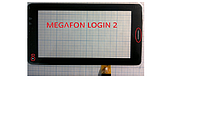 7.0 Touch screen Мегафон Логин 2 МТ3А/ Login 2