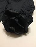Лижні Термо штани (сині і сірі) 110-128см, фото 3