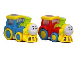 Паровозик Thomas