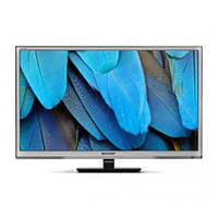 Телевизор Sharp LC-24CHF4012ES (AM 100 Гц, HD Ready, Dolby Digital Plus 2 x 3Вт, DVB-C/T2/S2)