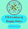 178 Fashion & Happy times
